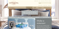 Nostalgia Home Website